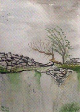 Quarry End