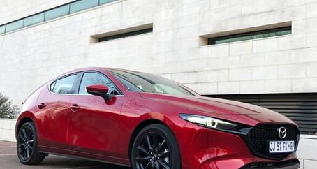 Mazda3 2.0 Astina