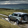 Land Rover Defender PHEV