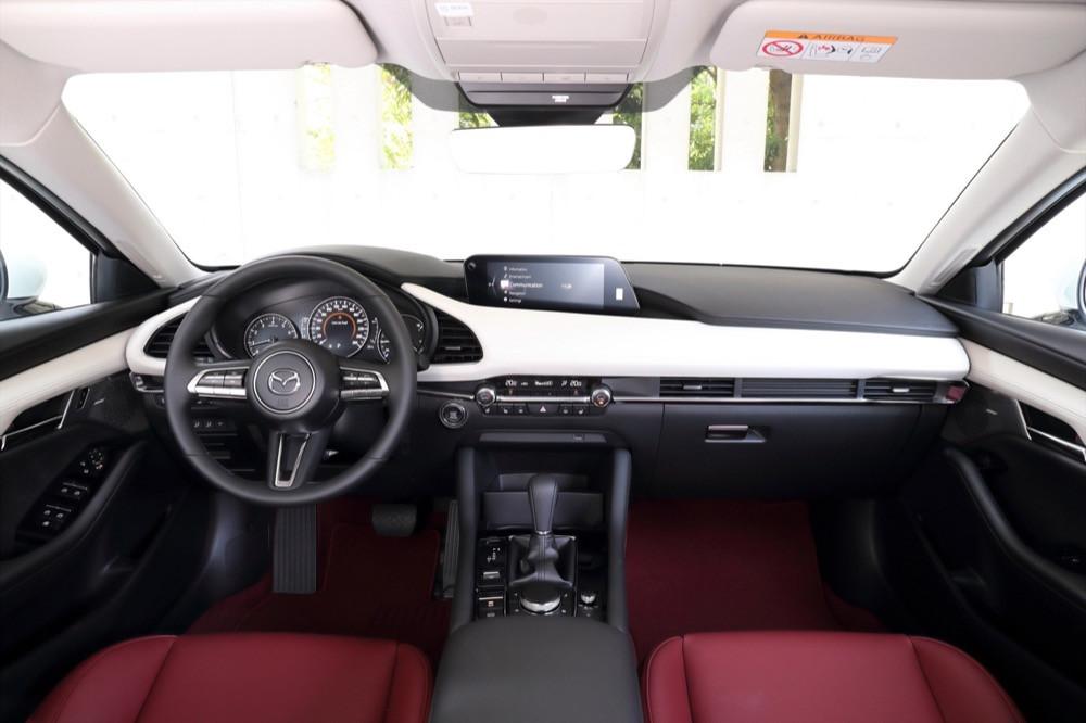 Mazda3 100th Anniversary Special Edition