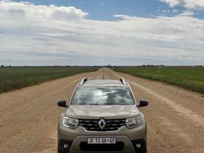 Renault Duster Road Trip Report