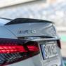 Mercedes-AMG E 63 S 4MATIC+aMercedes-AMG E 63 S 4MATIC+ Saloon