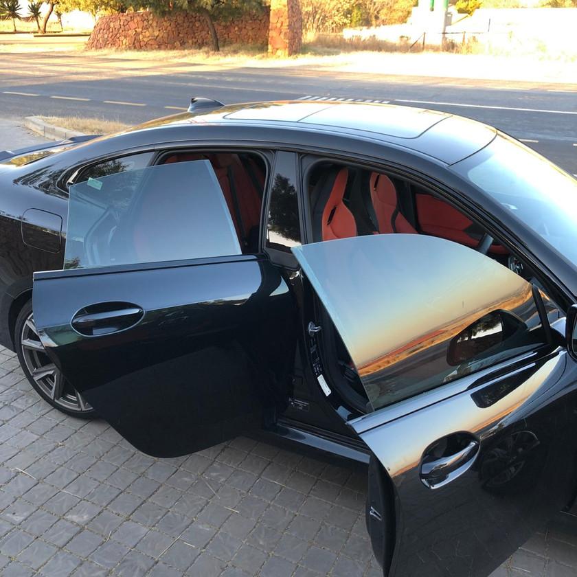 Car review BMW 2 Series M235i Gran Coupé