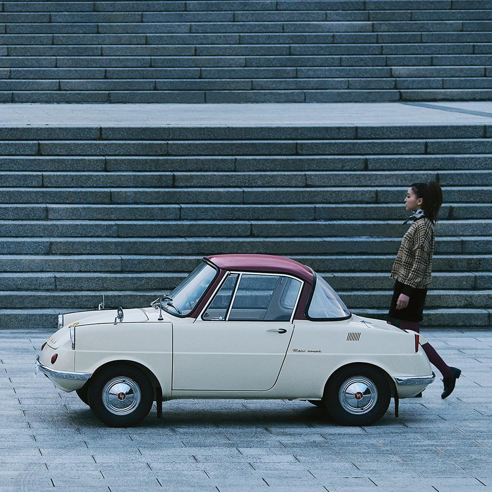 Mazda R360 Coupé (1960)