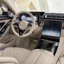 Mercedes-Maybach S Class