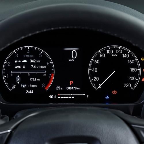 Honda Ballade RS