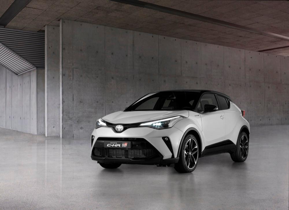 Toyota CH-R GR Sport
