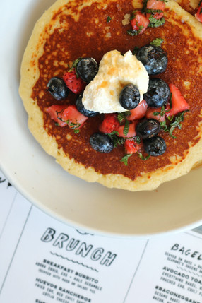 Boom Wow! Seamore's Launches Brunch