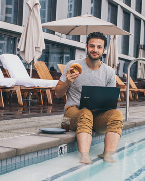 Out of the Office with Acer