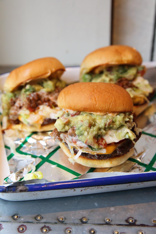 playa bettys, secret menu, cheeseburger