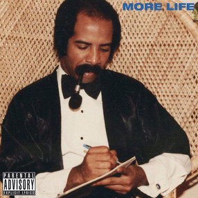 Drake Drops New Album with Kanye and Young Thug