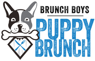 1st Ever Puppy Brunch!