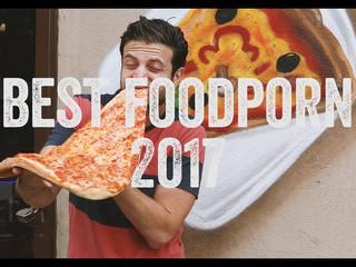 Best Foodporn 2017
