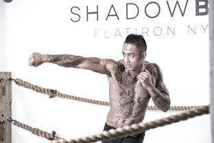 Fit and Food Q+A: Jeremiah Maestre of ShadowBox