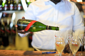 Racing to Excellence with G.H. Mumm
