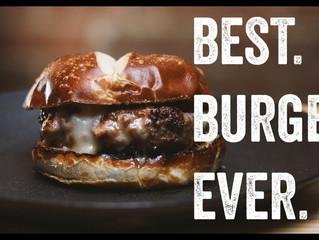 Best. Burger. Ever.