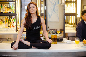 Fit and Food Q+A: Olivia Young of Box + Flow