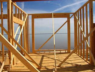 New Bern custom home builder