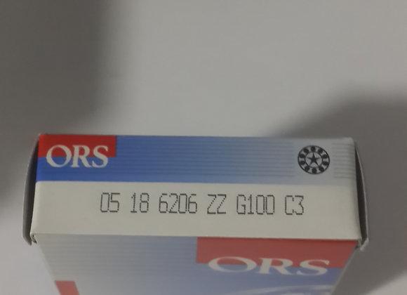 6206 ZZ C3 ORS RULMAN