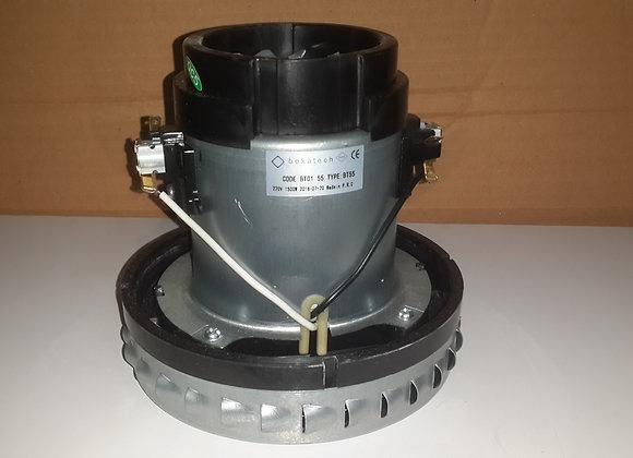 Bt 55 1500 wt elektrikli süpürge motoru