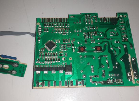BM KART AL 423-432  4 PRG.1784002280 a421202 düğmeden açma