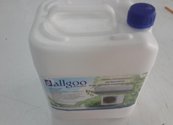 Klima Temizleme İlacı ALLGO 5 kg Bidon