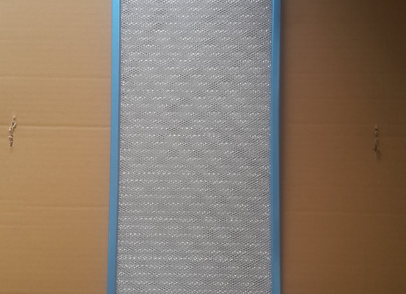 Aspratör filitre  478c205  mm