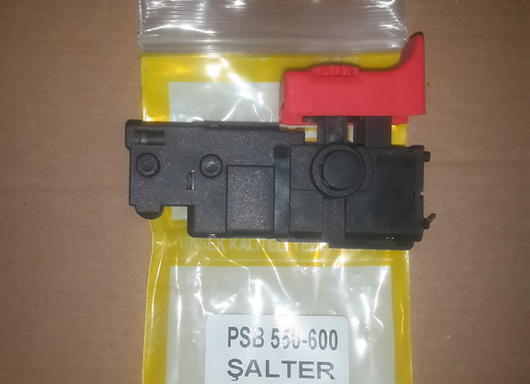 Psb550-600 şalter