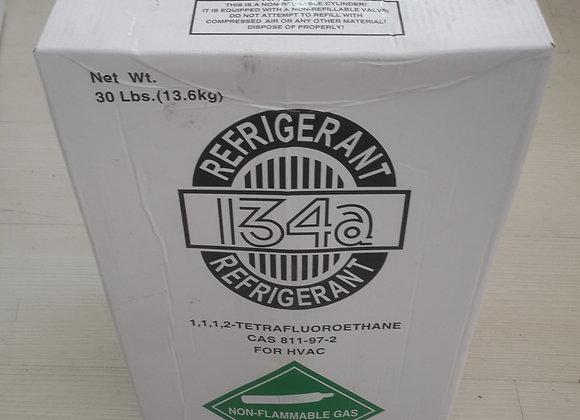 134a refrigerant 13,65 kg orj.tüp