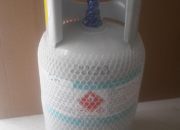 R32 gaz doldurulabilir 9 kg