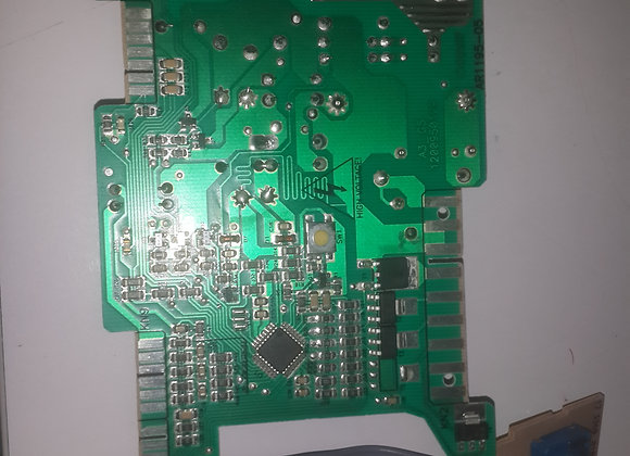 Arç.bm kart 1899450160 A306 3 programlı revizyonlu d1 3001-3002- 6220 ef-6230