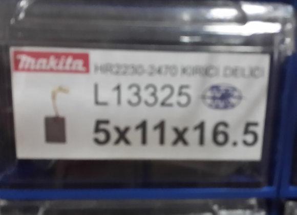 makita hr2230 2470 kırıcı delici 5x11x16,5 adet