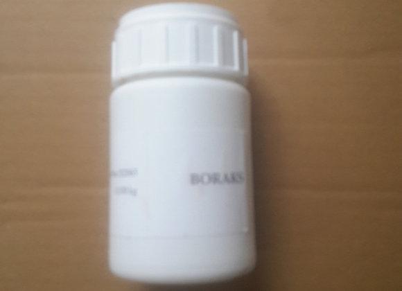 Borax 100 gr kaynak lehim tozu