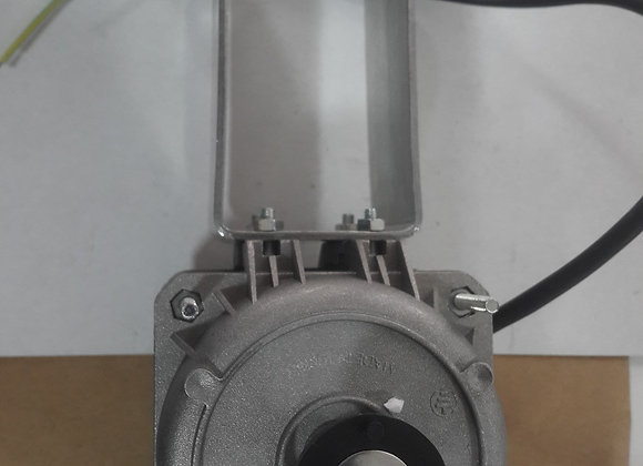 Aksa fan 95w 220-240v 50-60hz 1300/1550 rpm