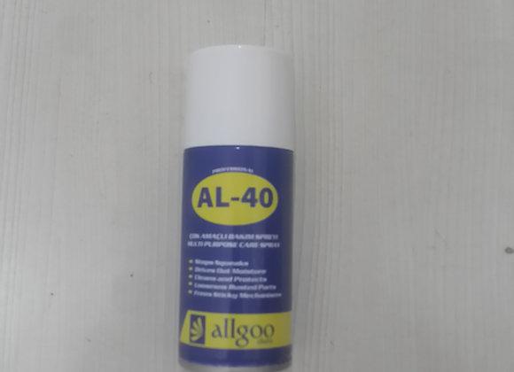 Pas Sökücü al-40 bakım spreyi