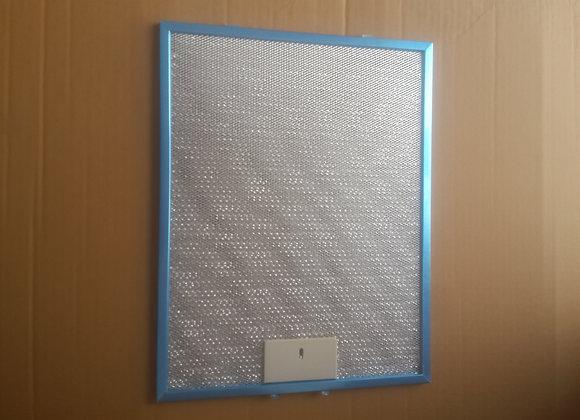 Aspratör filitre  274x334.5mm