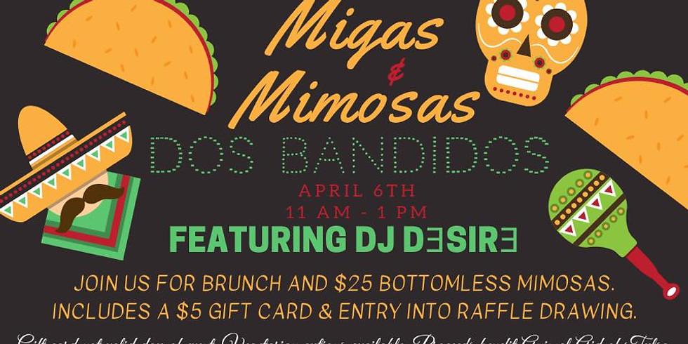 Migas & Mimosas - Brunch & Bottomless Mimosas