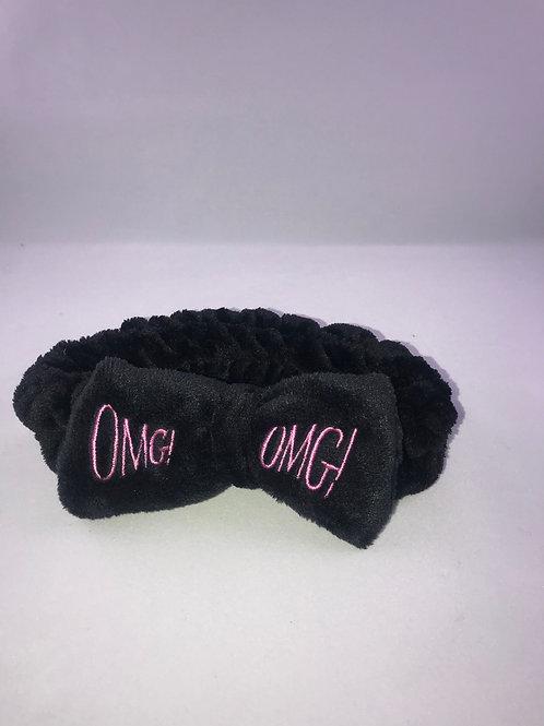 OMG Headband Free gifts