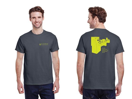 Eccentroid T-Shirt