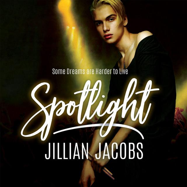 Introducing Spotlight by Jillian Jacobs