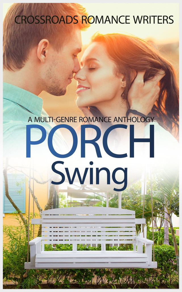 **Announcing The Porch Swing Anthology**