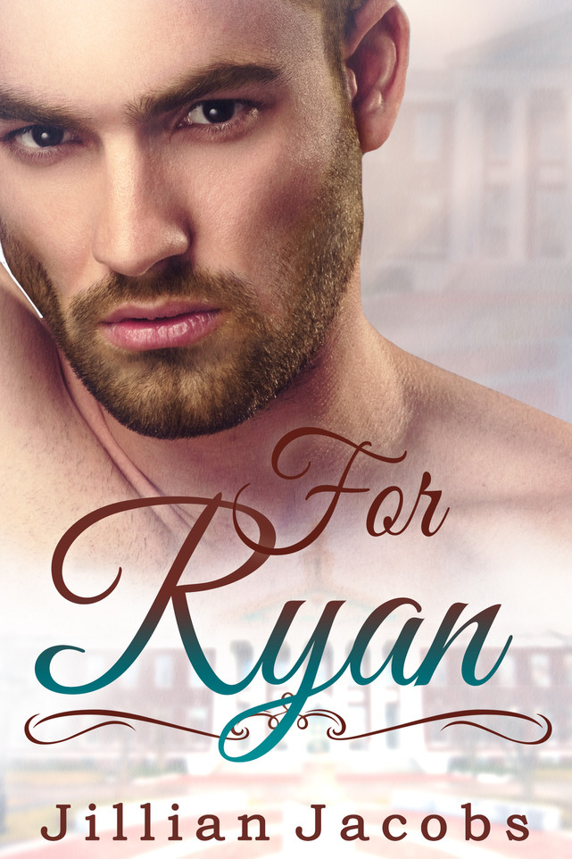 Cover Reveal - For Ryan by Jillian Jacobs