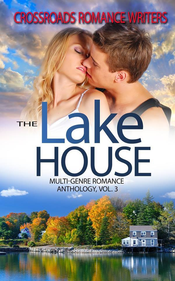 The Lake House Anthology is now Available!