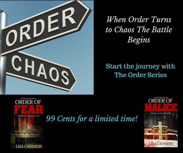 The Order Series Sale