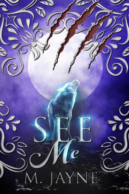 New Release - See Me by Melanie Jayne