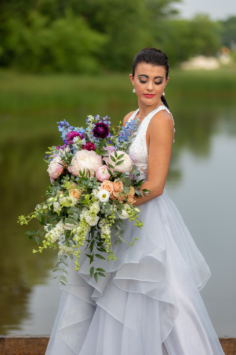 Styled photo shoot - published in North Shore Magazine