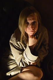 Jude Cowan Montague writer artist songwriter
