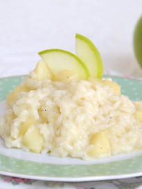 Ricetta per uno squisito risotto con le mele: la ricetta della nonna