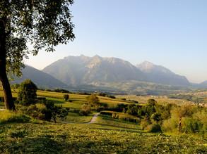 """I Sentieri dei Piccoli Camminatori: """"Il lago d'erba della Val Lomasone"""""""