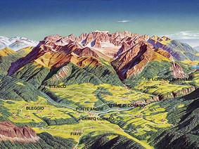 Luoghi senza tempo: I nostri Borghi di montagna, viaggio tra storia, cultura e natura